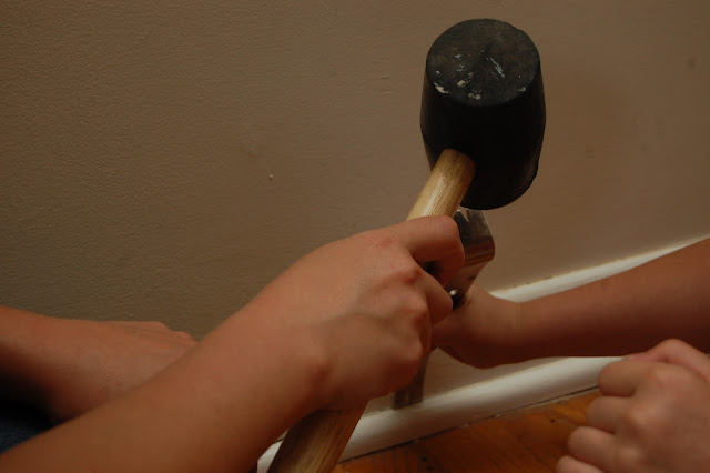 piper removing trim 3