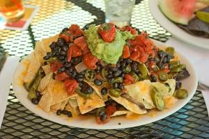 carnitas nachos