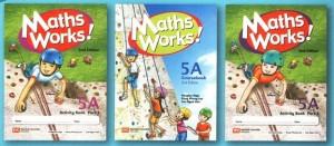math works text books