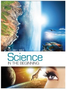 Science Textbook 1