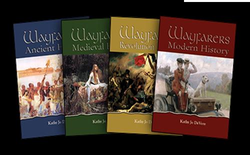 Wayfarers History Curriculum