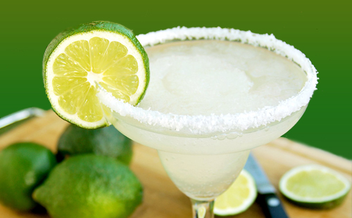 Perfect Frozen Margarita Recipes for Margarita Day